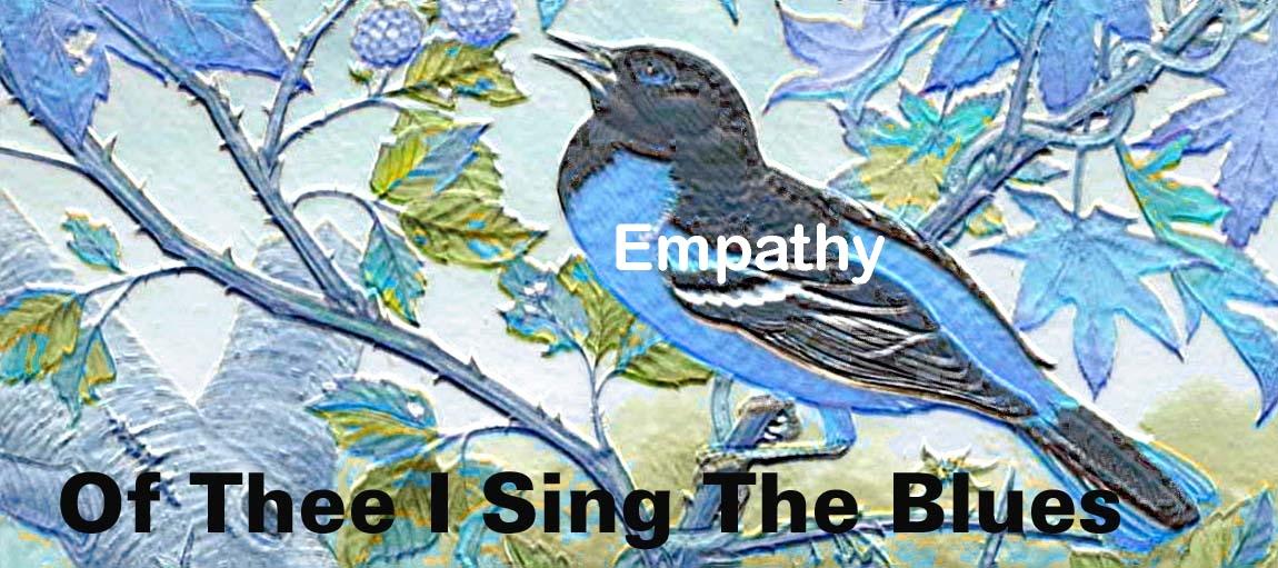 bluebird Empathy