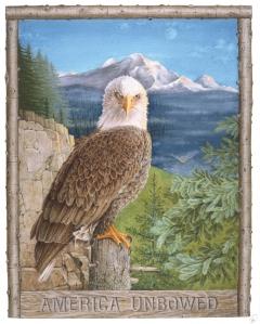 Amewrican Eagle