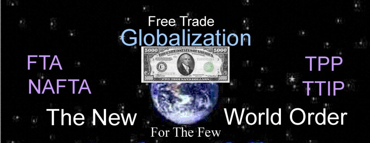 globalization 7 New World Order