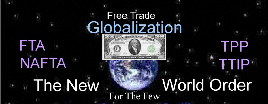globalization 7 New World Order